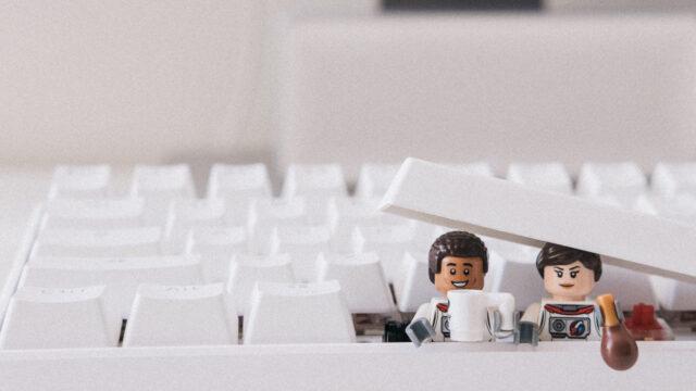 レゴ・ロボット・プログラミング