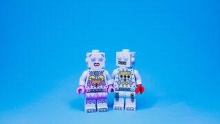 レゴ夏休み講座