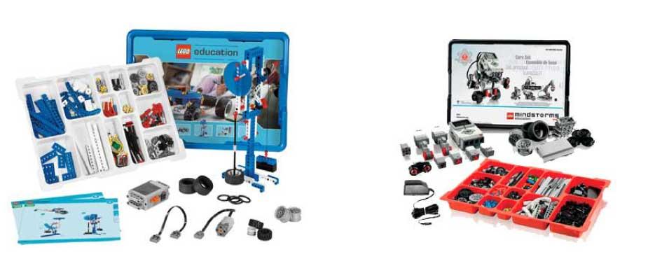 レゴエデュケーション サイエンス&テクノロジー・マインドストームEV3