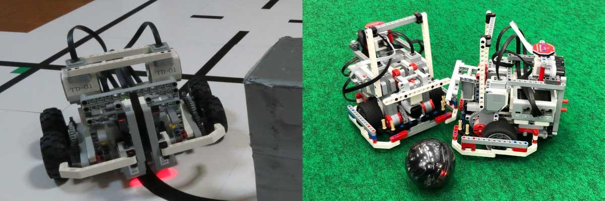 ロボット・アドバンスⅠ