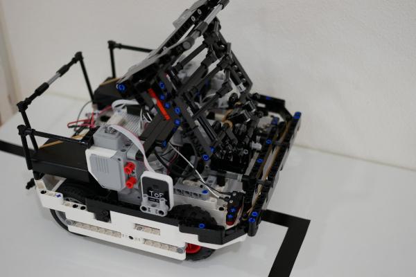 ロボット・アドバンスⅡ
