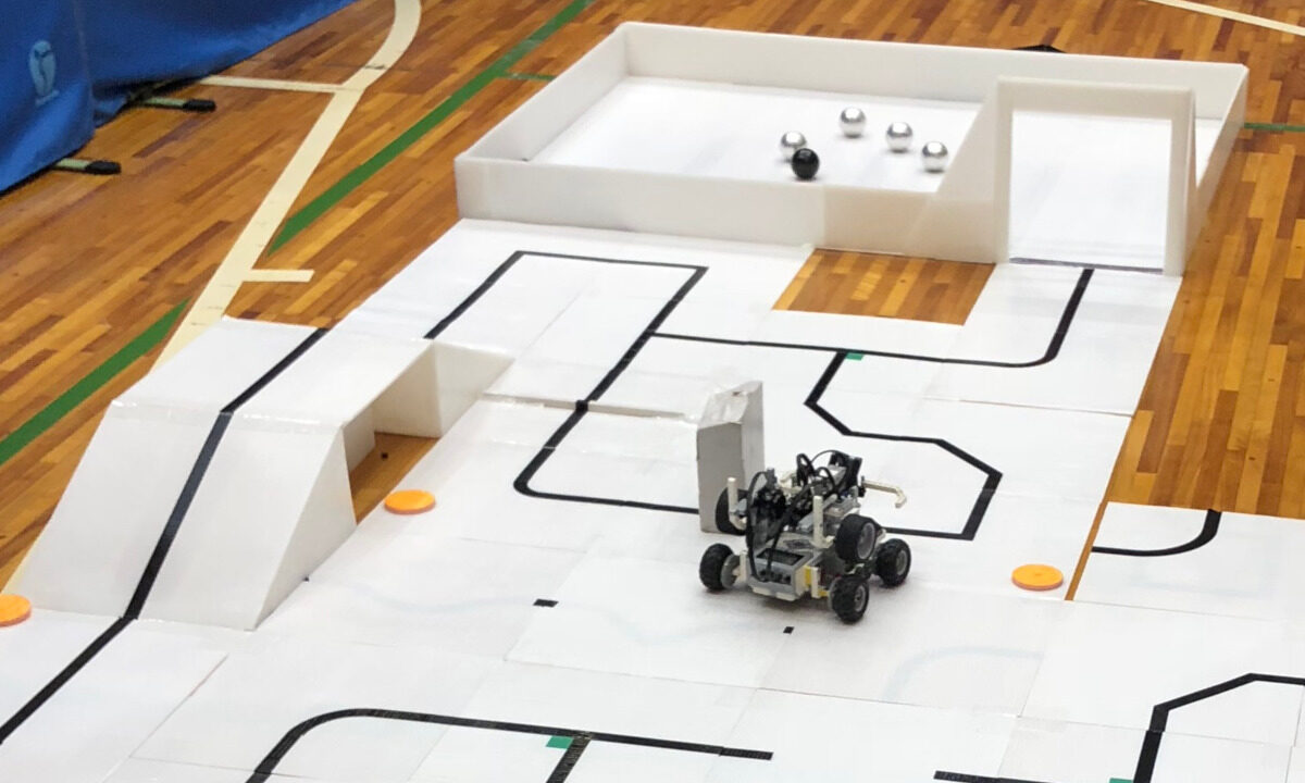 ロボット・サイエンス