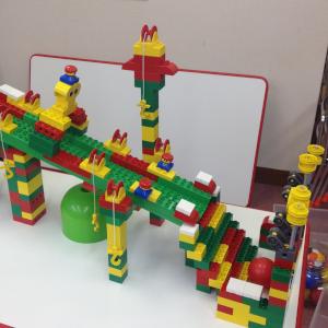冬休み講座,幼稚園児,レゴ,プログラミング,イベント