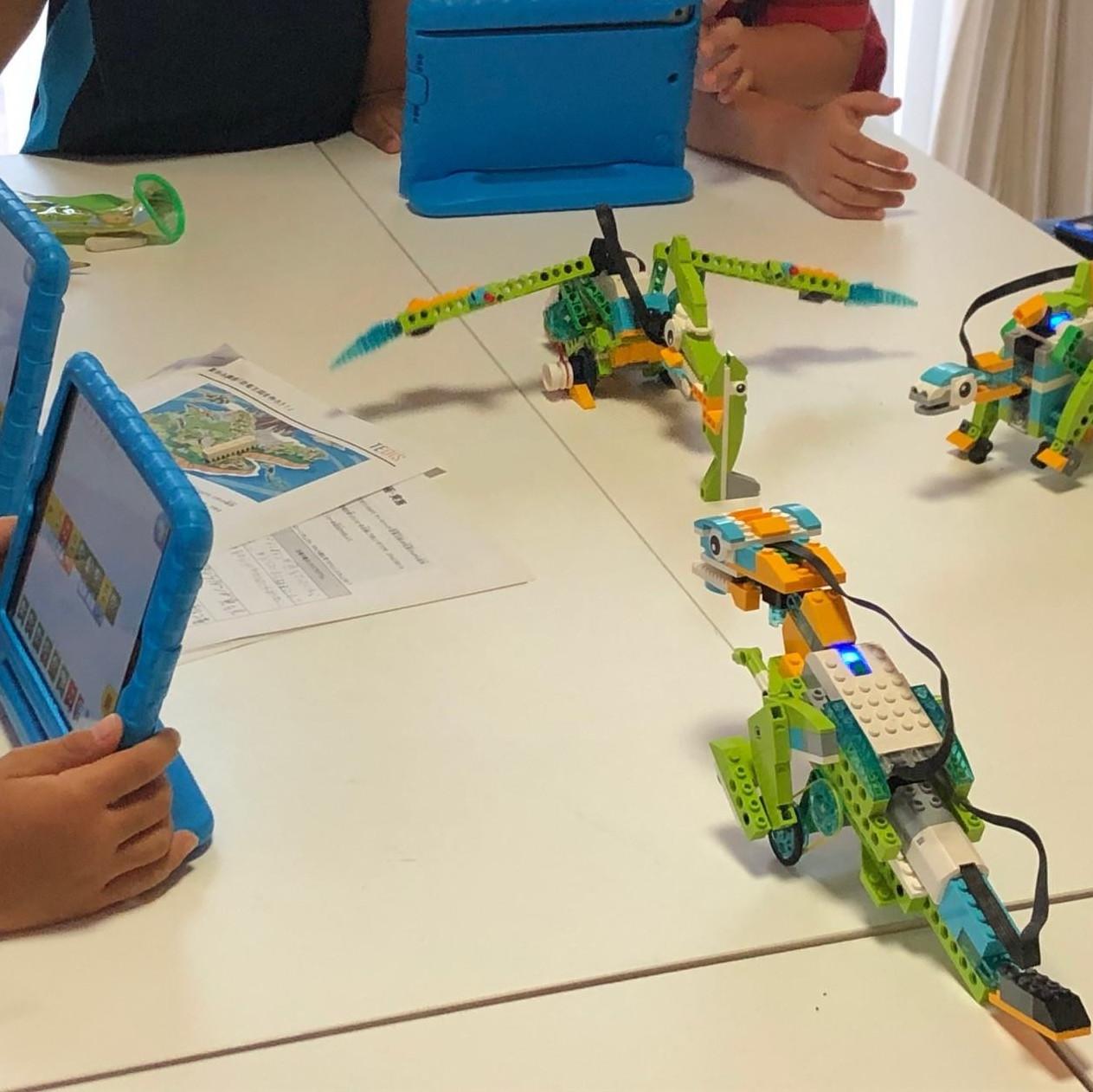 夏休み,小学生対象,講座,イベント,理科,レゴ,ロボット,科学,WeDo,プログラミング